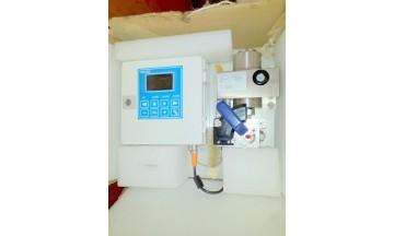 Oily Water Separators and Bilge Alarm Monitors